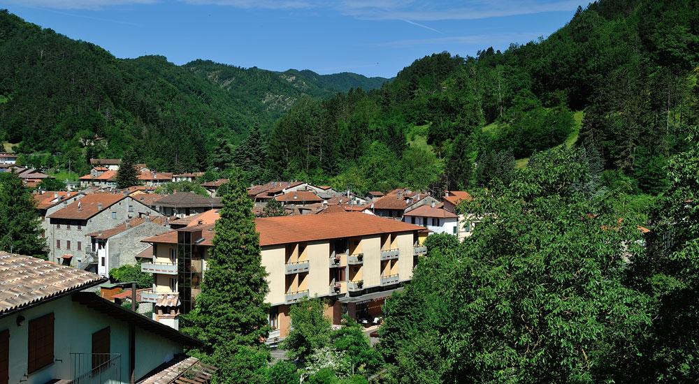 Hotel Vicino Mugello